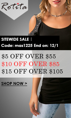 Sitewide Sale
