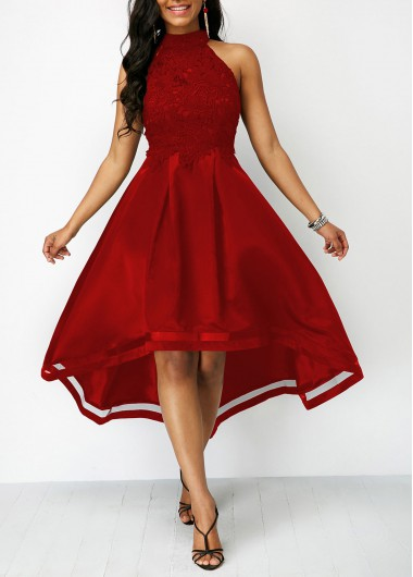 3089eaf003 red dress-Buy red dress From Rotita.com Free Shipping Now