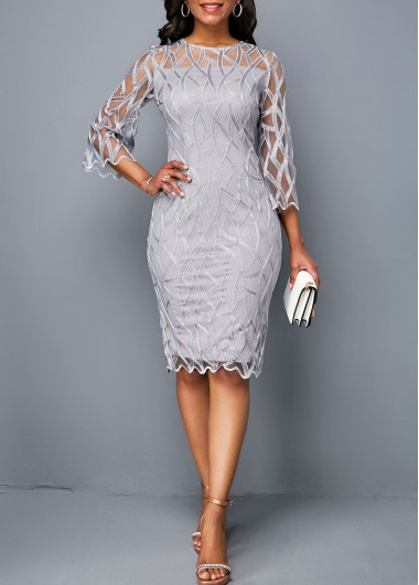 Hot Dress on 2019