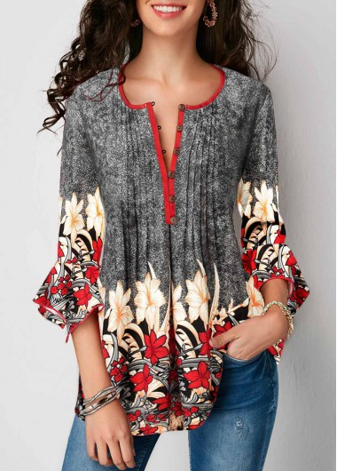 65c1a872835f Women Blouse Designs