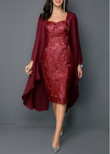 cc37cd5378d red dress-Buy red dress From Rotita.com Free Shipping Now