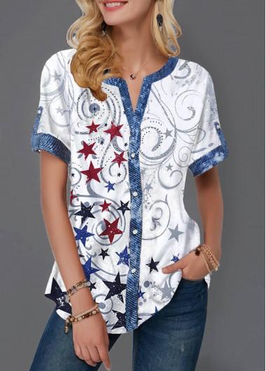 746c7ea4c3 Women Blouse Designs