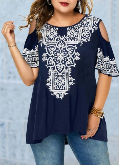 Plus Size Tops online for sale