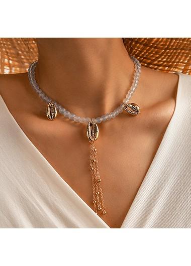 Necklace | Design | Pearl | Chain