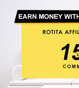 Welcome to Rotita
